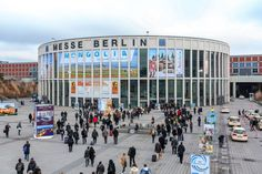 The opening ceremony of ITB Berlin will see celebrity guests from politics and tourism, a film featuring highlights from the exhibition's 50 years and a… 8th Of March, Trade Show, Opening Ceremony, Maldives, Tourism, Berlin, Politics, Street View, Country
