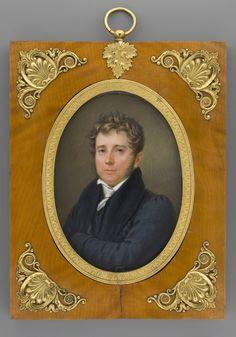 Artur Stanisław Potocki z Krzeszowic (1787-1832) Bel Arthur.1828.