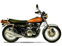 Kawasaki Z900 (1973)