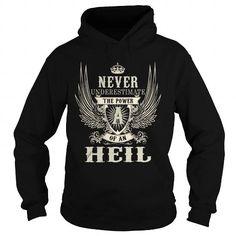I Love HEIL HEILYEAR HEILBIRTHDAY HEILHOODIE HEILNAME HEILHOODIES  TSHIRT FOR YOU T shirts