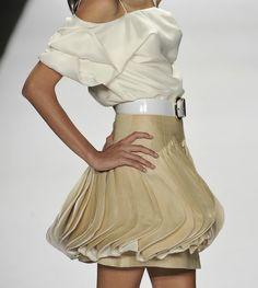 Leanne Marshall s/s 2009
