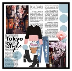 """""""Tokyo style"""" by briesepb ❤ liked on Polyvore featuring Marni and 3.1 Phillip Lim"""