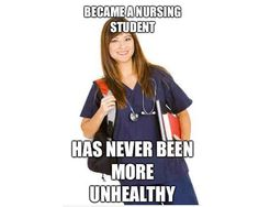 Memes about Nursing – Laughter is the best medicine