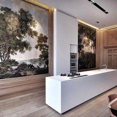 Küchen Design, Moderne Einrichtung, Minimalistisch, Minimales Leben,  Google Suche, Innenarchitektur