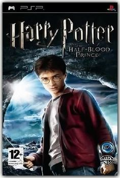 Harry Potter and the Half Blood Prince  PS Games