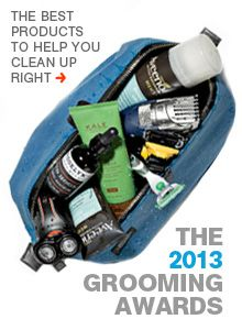 The BEST grooming products of 2013: http://www.menshealth.com/grooming/2013-grooming-awards?cm_mmc=Pinterest-_-MensHealth-_-Content-Looks-_-BestGroomingProducts