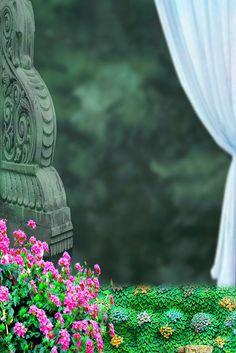 Lucky Studio 4U: New Studio Background For Wedding Pics Edting Psd ...