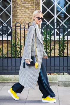 Plaid Pieces You'll Want to Wear All Season