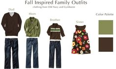 Family Photo What to Wear | What to Wear - Family