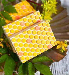 handmade soap, Impression Mat