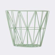 ferm LIVING webshop - Wire Basket