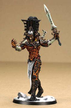 Forge World Ulthwe Avatar
