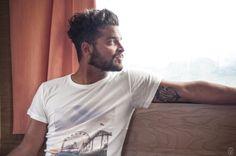 Shooting FW13 #LaFactory41  Tee-shirt: #BWGH