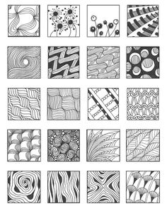 Zentangle patterns for beginners patterns for beginners images patterns s and doodles zentangle patterns step by . Zentangle Drawings, Doodles Zentangles, Zentangle Patterns, Doodle Drawings, Zen Doodle Patterns, Flower Drawings, Art Patterns, Pencil Drawings, Tangle Doodle