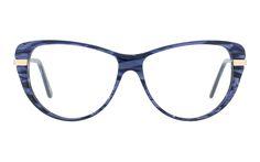 ANDY WOLF, LOVE // 5068 col. F // Eyewear handmade in Austria // Glasses // Fashion // Vintage // Palms //