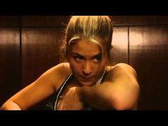 Hollyoaks - Gemma Atkinson as Lisa Hunter 1