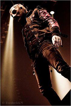 Corey Taylor of Slipknot Rock Y Metal, Nu Metal, System Of A Down, Slipknot Band, Slipknot Tattoo, Slipknot Corey Taylor, Chris Fehn, Craig Jones, Mick Thomson