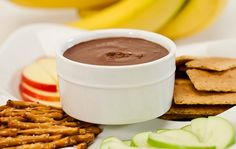 Cocoa-Nut Almond Butter Recipe | Blendtec
