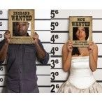 Wanted Husband / Wife - Poster