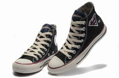 Converse All Star Hi Dc Comics Shoes Navy White superman
