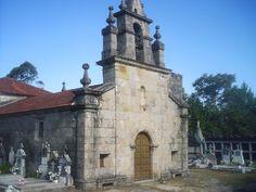 Eglise Saint Felix Galéz où j'ai été baptisé