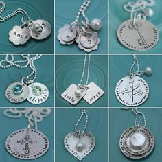 the vintage pearl--Great gifts! So special for Moms and Grandmoms!