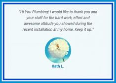 Thank you, Kath! We're very glad to serve you. Thursday