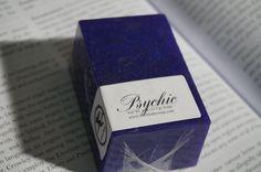 Psychic Soap