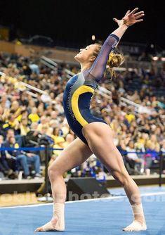 Ohio State (x) Gymnastics Posters, Gymnastics Pictures, Artistic Gymnastics, Gymnastics Girls, Gymnastics Flexibility, Female Gymnast, Athletic Wear, Sport Girl, Perfect Body