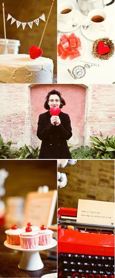 Italian Valentine Photo Shoot by le Frufrù | Style Me Pretty