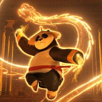 The Dragon Worrior Kung Fu Panda Quotes, Po Kung Fu Panda, Guerrero Dragon, Panda Gif, Panda Wallpapers, Dragon Warrior, Panda Party, Arte Disney, Animation Reference