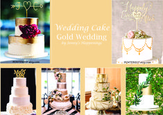 Wedding Event Planner, Gold Wedding, Marie, Wedding Cakes, Table Decorations, Shit Happens, Inspiration, Home Decor, Color