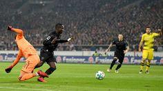 Marc Bartra howler earns 2/10 as Dortmund implode again vs. Stuttgart