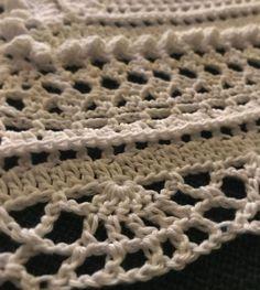 K - november 2017 November, Blanket, Crochet, Shawl, Threading, November Born, Ganchillo, Blankets, Cover