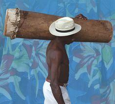 O Quixote - Espaço Comunitário, unidade VII da Fundação Nossa Senhora Auxiliadora do Ipiranga, realiza exposição sobre a cultura maranhense entre os dias 4 de junho e 30 de agosto.