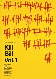 Kill bill feature presentation dreamworks