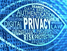 #online #privacy #norisk