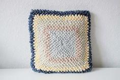 Belle Fleur de Lis — square cushion 3