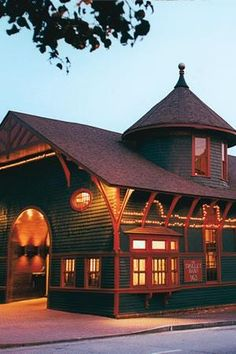 The Trolley Barn in ATLANTA one of my options for my country wedding they are affordable can do my whole wedding for 7000 250 ppl included Dream Stables, Dream Barn, Horse Stables, Horse Farms, Country Barns, Second Empire, Farm Barn, Tallit, Red Barns