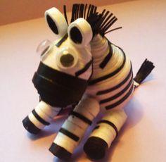 Zebra is amazing!