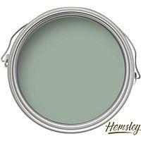 Hemsley Ultra Flat Matt Emulsion Paint -  Montacute Meadow - 2.5L