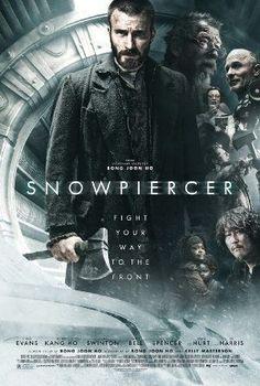 Snowpiercer - Kar Küreyici (2013) filmini 1080p kalitede full hd türkçe ve ingilizce altyazılı izle. http://tafdi.com/titles/show/1710-snowpiercer.html