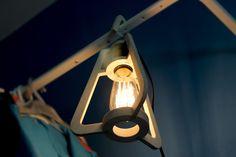 Multi F - multifunctional lamp by Your Object Project. Table lamp or hanging lamp. Multi F - многофункциональный светильник от Your Object Project. Может использоваться как настольная лампа или подвесной светильник. www.yourobject.ru/