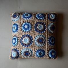 Poszewka na poduszke - molsi - Poduszki