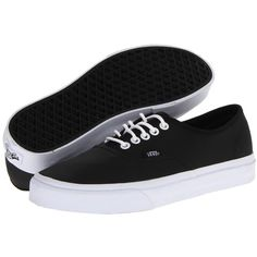 Vans Authentic (€39) ❤ liked on Polyvore featuring shoes, sneakers, vans, sapatos, zapatos, sneakers & athletic shoes, vans sneakers, vans trainers, canvas shoes and slim shoes