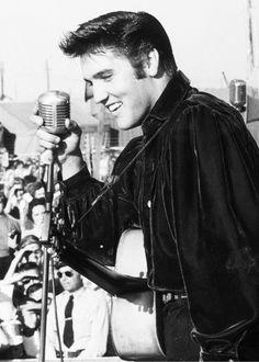 Twitter / Search - Elvis Presley