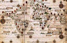 10 locais que poucos saberão que foram descobertos por Portugal
