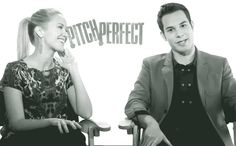 Anna Camp And Skylar Astin Are Engaged So We Can All Believe In True Love Again