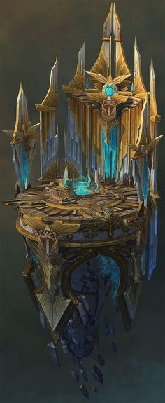 Genesis Prado - http://lazaruz.carbonmade.com/