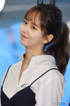 Hyun Ji, Kim Sohyun, Kim Yoo Jung, Girls Dp, Korean Actresses, Marshmallows, Korean Beauty, Beautiful Actresses, Pretty People